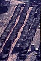 PikiWiki Israel 2712 Kibutz Gan-Shmuel sh52- 25 גן-שמואל-אחסון חביות עץ.jpg
