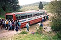 PikiWiki Israel 4234 Egged bus in Megido river.jpg