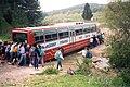 PikiWiki Israel 4234 Egged bus in Megido river.jpg