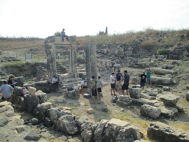 בית הכנסת העתיק בארבל