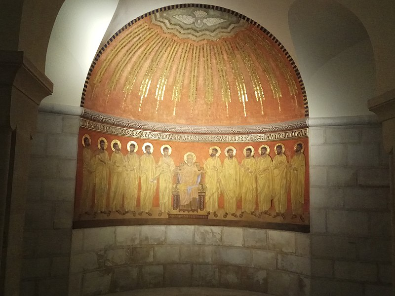 כנסיית דורמיציון