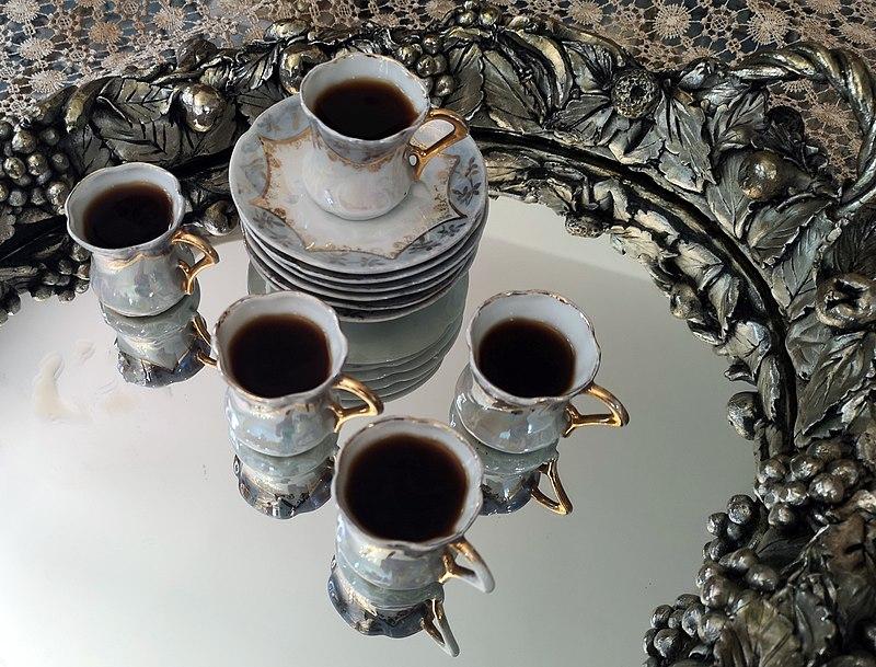 קפה ביפו