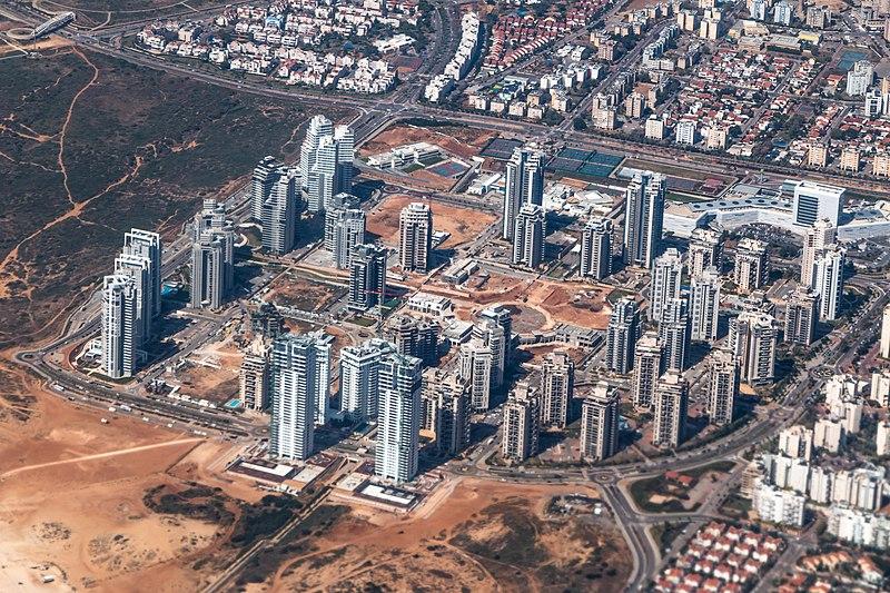 שכונת עיר ימים