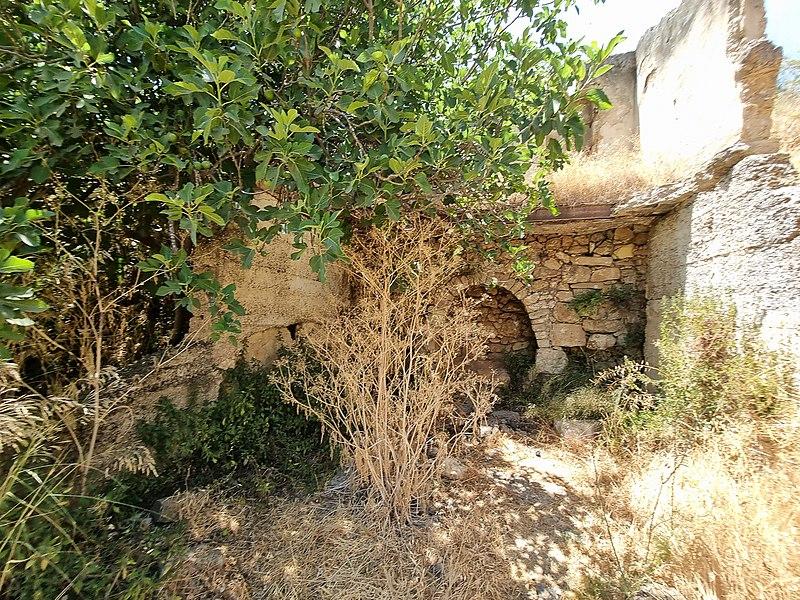 גן לאומי עיינות תלם