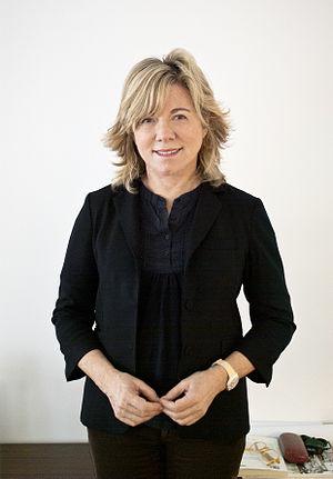 Pilar del Castillo - Image: Pilar del Castillo Eurodiputada