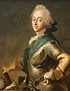 Pilo - Frederik V of Denmark