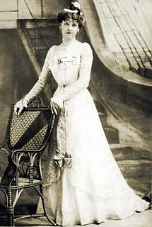 Ruth Vincent singer and actress