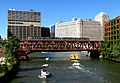 Pink Line Crosses the Chicago River (4904402419).jpg