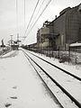 Pins-Justaret - Gare de Pins-Justaret - 20150203 (1).jpg