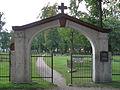 Pisz - cmentarz przy ul Dworcowej 2012 (2).JPG