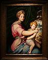 Pittore fiorentino, madonna col bambino, 1550 circa, 01.JPG