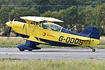 Pitts S-2A Special 'G-ODDS' (30898592398).jpg