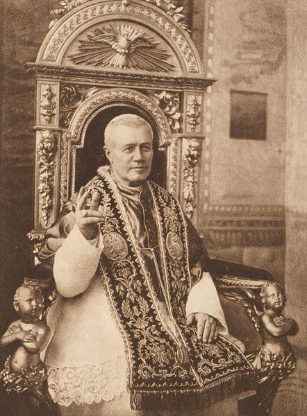 File:Pius X.jpg