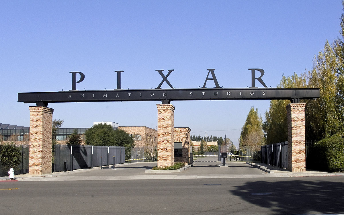 the success of the pixar disney strategic alliance demonstrated that