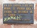 Placa con graffiti en el centro de Morelia.jpg