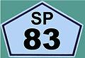 Placa da SP-83 REFON.jpg