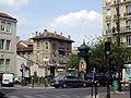 Place Camille-Claudel - Métro Falguière, Paris 15.jpg