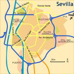 Canal Alphonse-XIII