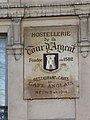 Plaque Tour d'Argent & Café Anglais.jpg