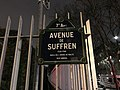 Plaque avenue Suffren Paris 1.jpg