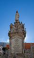 Plaza de la Constitución, Pachuca, Hidalgo, México, 2013-10-10, DD 03.JPG