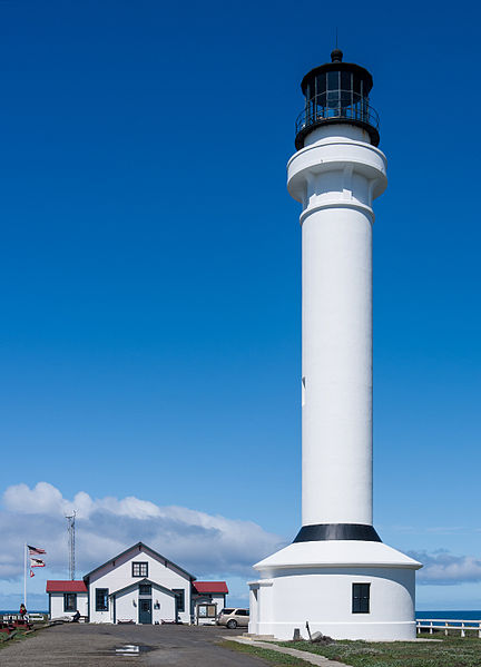 File:Point Arena Lighthouse.jpg