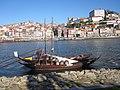 Port Boats (Barcos Rabelos) (8147380126).jpg