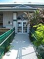 Port Charlotte FL Historical Center door01.jpg