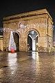 Porta Santa Croce - Reggio Emilia, Italy - November 27, 2012 01.jpg