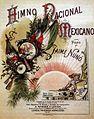 Portada de la Himno Nacional Mexicano para piano.jpg