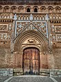 Portada mudéjar de San Martín de Tours (15503429101).jpg