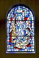 Porto-Vecchio église Saint-Jean-Baptiste vitrail 1G.jpg