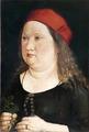 Porträtt. Striegel - Skoklosters slott - 88956.tif