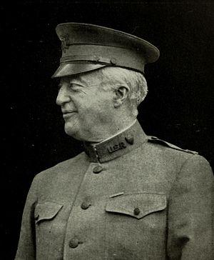 Augustus Peabody Gardner