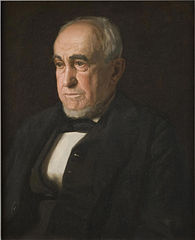 Portrait of Benjamin Eakins