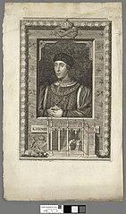 K. Henry VI