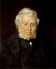 Portrait of Robert Walter Weir