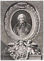 Portrait of Woldemar de Lowendal. etching by Johann Georg Wille (1715-1808).jpg