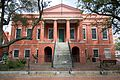 Portsmouth Courthouse, former Norfolk County Courthouse, in Olde Towne Portsmouth, Virginia.jpg