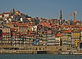 Portugal - view of Porto (5350314462).jpg