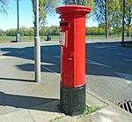 Post box on Crosfield Road.jpg