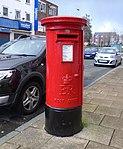 Post box on Stafford Street, Liverpool.jpg