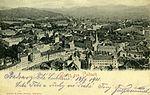 Postcard of Ljubljana 1901.jpg