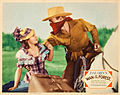Poster - Man of the Forest (1933) 03.jpg