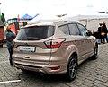 Prague 2017 Ford Kuga 2.jpg