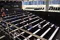 Praha, Dejvice, NTK, Wikikonference 2011, lidé v sále.jpg