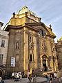 Praha, kostel sv. Františka čelo 5.JPG