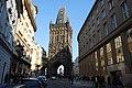 Praha. Prašná brána - panoramio.jpg