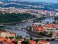 Praha - Petřinská rozhledna - View NE.jpg