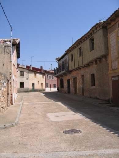 Presencio-Calle
